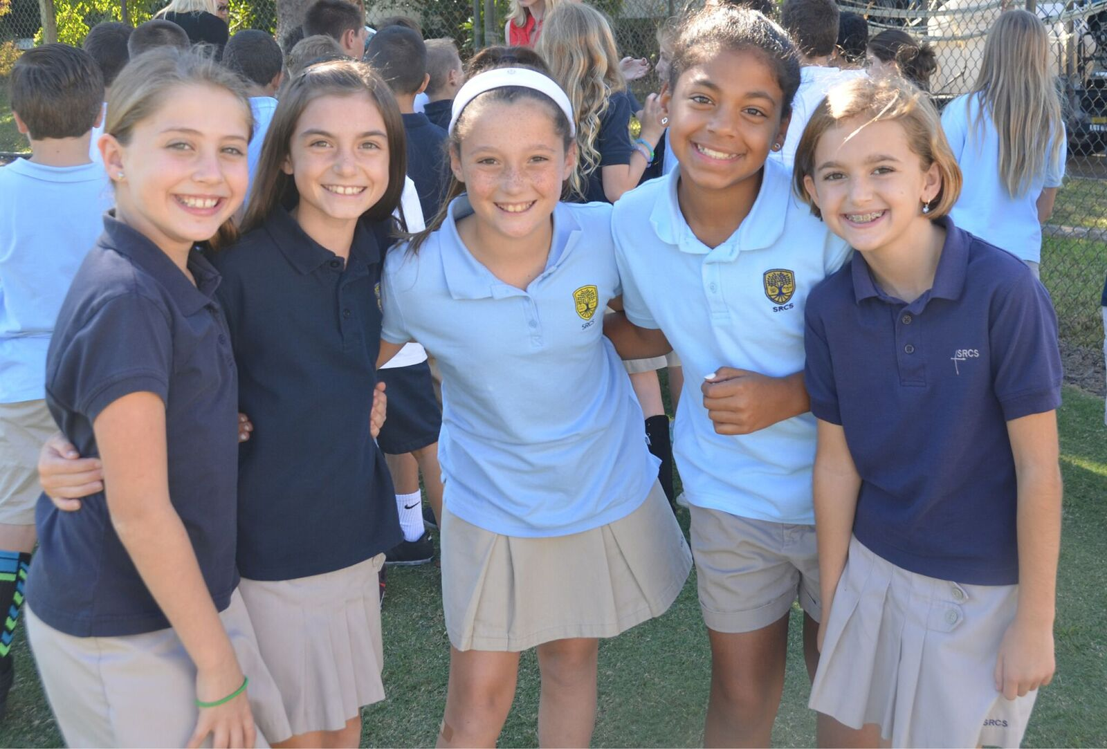 Quick Facts - Spanish River Christian School